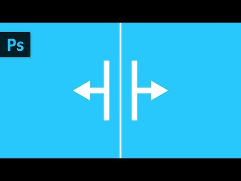 How To Place Guides In Exact Position | Photoshop Tutorial