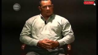 Entrevista Oscar Gil