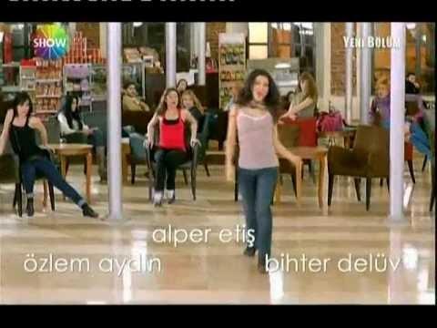 Muck - Seviyorum Sevmiyorum Dans Gösterisi