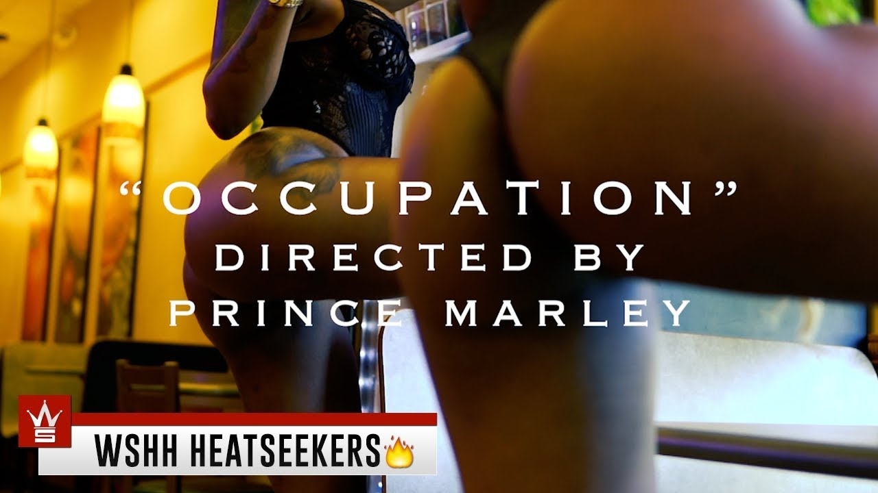 Prince Marley - Occupation [WSHH Heatseekers Submitted]