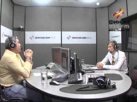 Альтернативные инвестиции в недвижимость. Дмитрий Сухов на радио Финам ФМ.