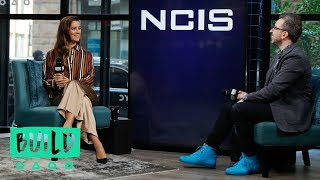 "Fan-Favorite Cote de Pablo Chats About Her Return To CBS' ""NCIS"""