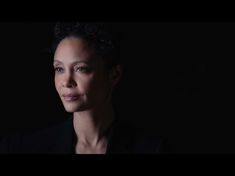 Westworld's Thandie Newton On Activism, Politics & Female Roles In Hollywood