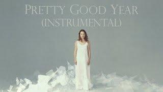 01. Pretty Good Year (instrumental cover) - Tori Amos