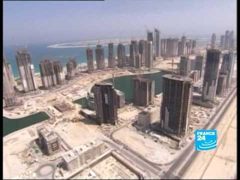 Dubaï au bord de la faillite