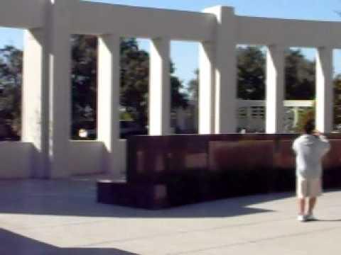 Dallas - JFK Memorial