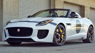 Jaguar Project 7 Concept 2013 Videos