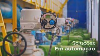 Uma Solução Inovadora em Automação Coester (Case SEMAE)