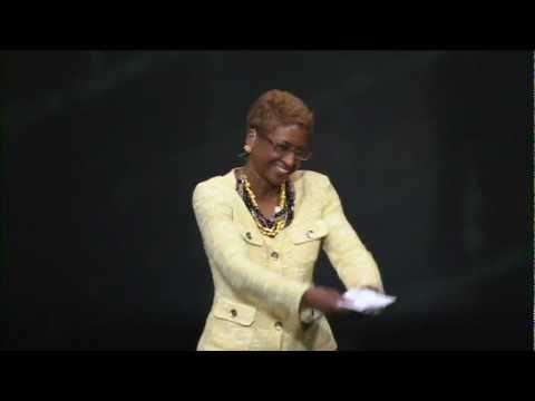 Paula Boggs SBUX Farewell @ 2012 Annual Meeting
