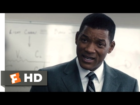 Concussion 2015  Football Killed Mike Webster  110  Movies