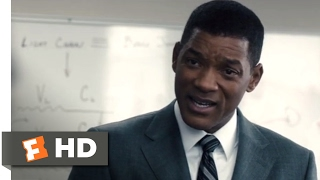 Concussion: Football Killed Mike Webster Scene thumbnail