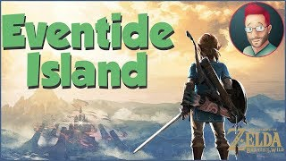 Eventide Island - Breath of the Wild