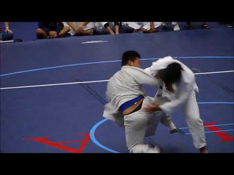 click2ED videos   171 JUDO Boys - Campbell vs Moanalua  4-14-18