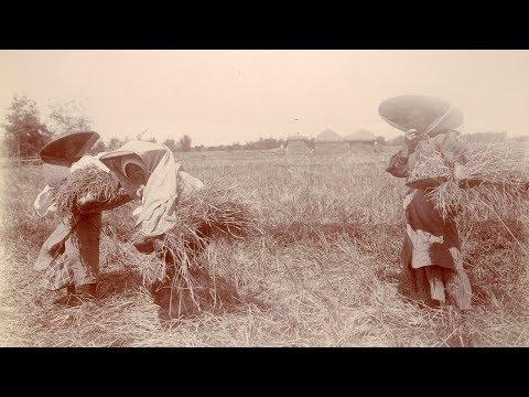 Philippines Vintage Photos Circa 1898-1901