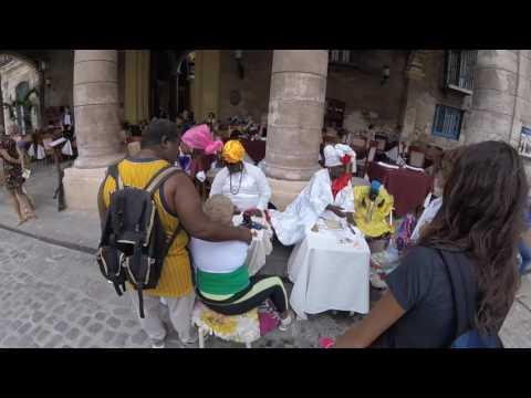 Port Call Havana Cuba