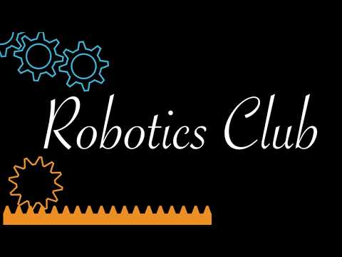 Robotics Club at East Pennsboro Middle School
