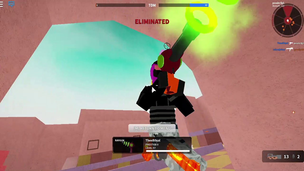 indian gamer roblox Noob To Pro In Bad Business Roblox Indian Gamer Youtube