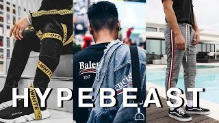 HYPEBEAST TRENDS OF 2017 (PART 2)
