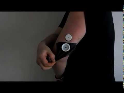 Freestyle Libre Sensor Cover, Guardian For Sensor