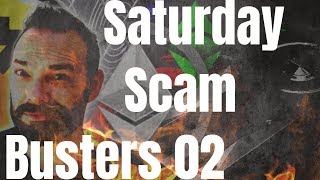 Saturday Scam Busters 02