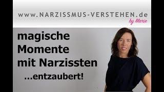 """Narzissmus: """"magische"""" Momente mit Narzissten ...entzaubert!"""