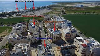 Nondas Hill Apts - Larnaca - Cyprus