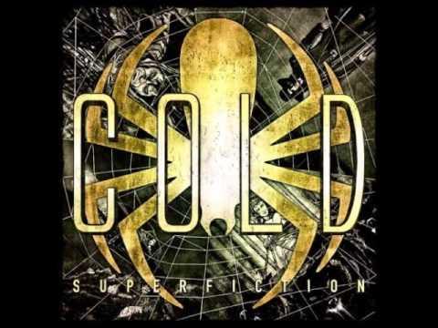 Cold - Superfiction (Full Album)