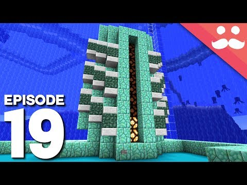 Hermitcraft 5: Episode 19 - TOTAL SPOON!