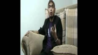 Interview bersama Saufi Destiny