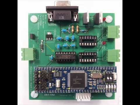 CS10 Battery Management System