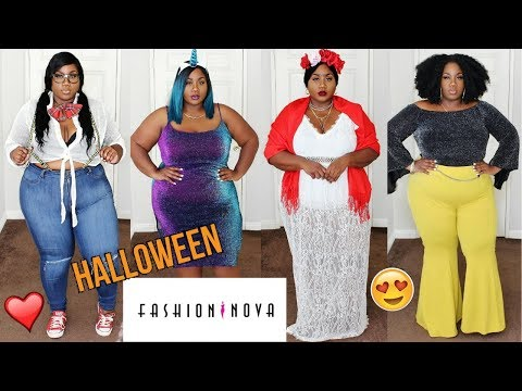 WATCH ME TRANSFORM! FRIDA KAHLO, UNICORN & MORE! FASHION NOV