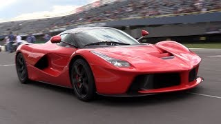 During the hypercar meeting in Assen I have filmed not 1 but 2 (2 o...