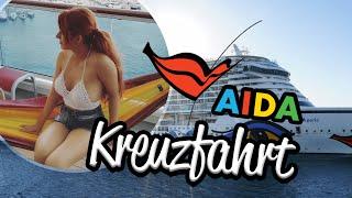 1 ranziges Urlaubsvideo | AIDA Vlog