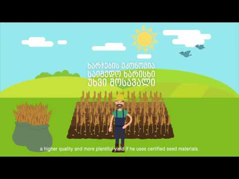 Food and Agriculture Organiziation of the UN