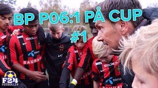 Följer med Brommapojkarna P06:1 på Cup #1 (Gais Open 2018) | Fotboll24