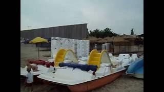 пгт.Лазурное Херсонской обл, вечер на пляже  30 06 16(пгт.Лазурное Херсонской обл, вечер на пляже 30 06 16., 2016-06-30T17:33:03.000Z)