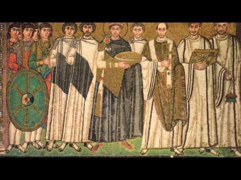 Byzantine Music Instrumental - Holy Byzantium