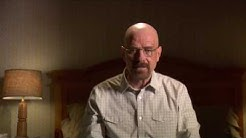 Walts Confession - Breaking Bad Extras
