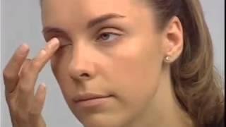 Уроки макияжа от Марии Белодедовой