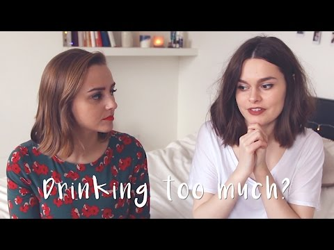 Chatting Alcohol With Lucy Moon | Hannah Witton