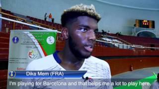 France 31:28 Sweden (Group B) | IHFtv Highlights & Interviews - Men