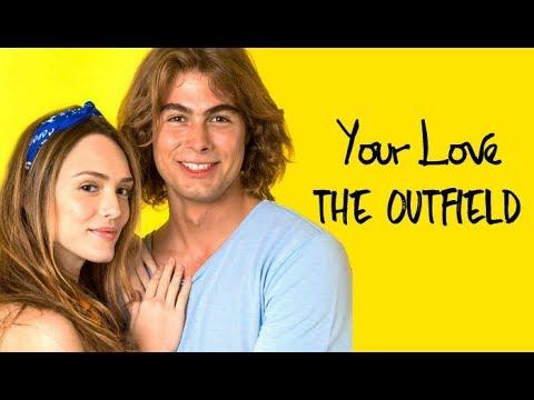 The Outfield Your Love Tradução Verão 90