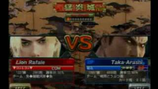 肉体の悪魔(AK) x 磁石(TA) thumbnail