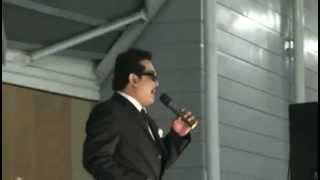 singapore expo   23 9 2012 p ramlee   jangan tinggal daku, d touchz int