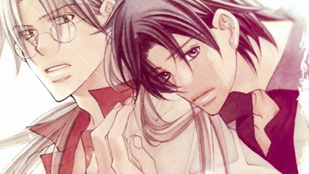 - Yaoi Anime Önerileri - Top 20 - Figurex Anime Önerileri