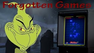 Forgotten Games - The Grinch