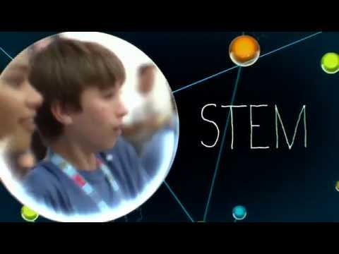 Igniting a passion for STEM