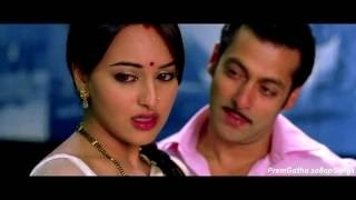 Chori Kiya Re Jiya - Dabangg (1080p Song)
