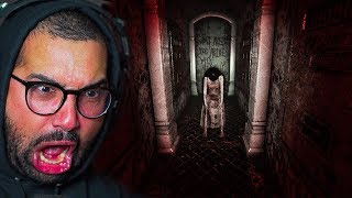 SO.. I Played a Japanese Horror Game