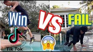 🔴SPLASH CHALLENGE - WIN vs FAIL (VIRAL tik tok